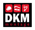 DKM Montage